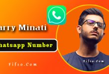 Photo of CarryMinati (Ajey Nagar) Whatsapp Number, Mobile Number, Youtube, Instagram And Address