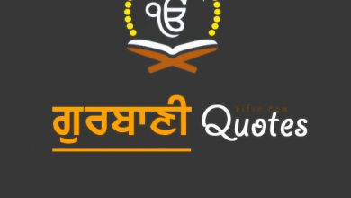 Photo of 2021 Best Punjabi Gurbani Whatsapp Status And Quotes Collection