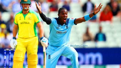 Photo of 2021 Jofra Archer Desktop Wallpapers And Pictures
