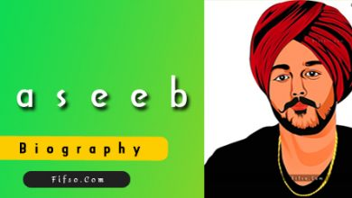 Photo of Nseeb Punjabi Rapper (Naseeb Rapper) Biography, Wiki, Bio, Wife, Songs, Contact Number And More