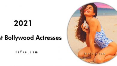 Photo of Top 10 Most Beautiful Bollywood Actresses 2021