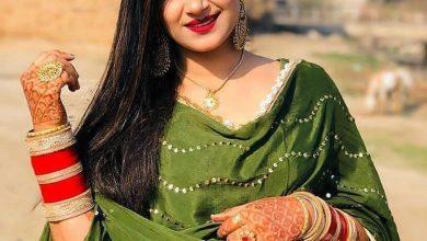 Photo of Newly Married Punjabi Girls Photos And Images 2021