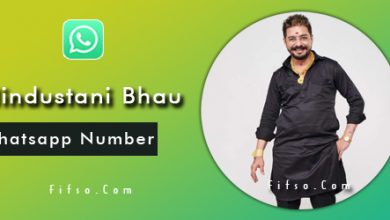 Photo of Hindustani Bhau Real Name, Biography, Bio, Wife, Whatsapp Number, Wallpaper, Caste And Hd Pictures