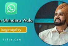 Photo of Tiktok Star Varan Bhindra Wala Biography, Bio, Whatsapp Number, Contact Number, Family, Height, Wife, Phoots And Wallpaper