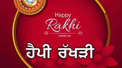 Photo of Raksha Bandhan Punjabi Whatsapp Status & Messages, Punjabi Rakhi Status 2021-2022