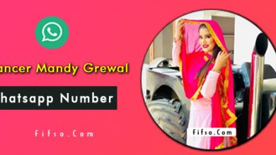 Photo of Dancer Mandy Grewal Contact Number, Whatsapp Number And Photos