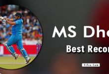 Photo of Amazing Records Of MS Dhoni In ODI Cricket –  MS Dhoni 15 Best World Records