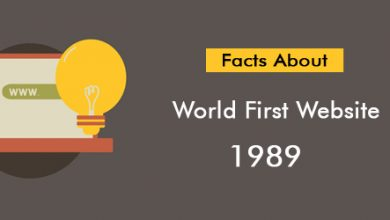 Photo of Facts In Hindi 2021 – World First Website Facts In Hindi