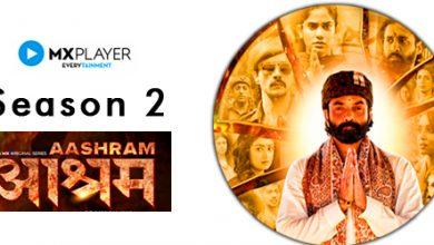 Photo of Aashram Season 2 Online – Watch Aashram Season 2 Webseries Online