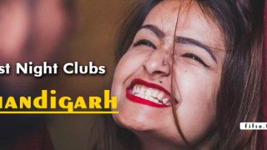 Photo of Top 10 Best Night Bars And Pubs in Chandigarh