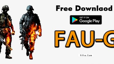 Photo of Fau-G Game Free Download Online 2020