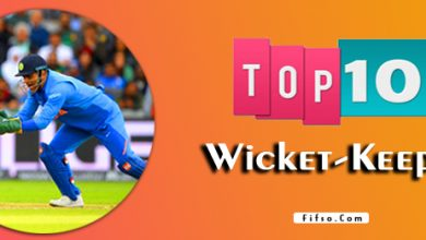 Photo of Top 10 Best Cricket Wicket-Keeper Names List