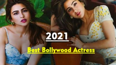 Photo of Top 10 Best Beautiful Bollywood Actresses 2021-2022