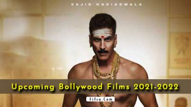 Photo of 2021-2022-2023 Upcoming Bollywood Movies List And Release Date