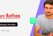 Photo of Dhruv Rathee Whatsapp Number, Contact Number, Youtube And Biography