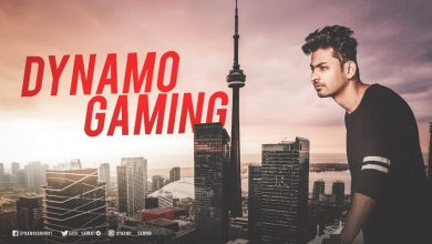 Photo of Dynamo Gaming Real Whatsapp Number, Photos And Biography