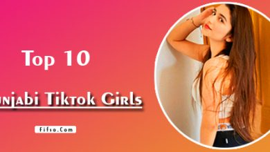 Photo of Top 10 Best Punjabi Tiktok Girls