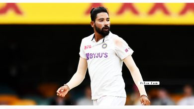 Photo of Mohammed Siraj Cricket Hd Wallpaper And Photos 2021-2022