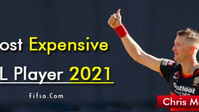 Photo of Most Expensive Players in IPL History
