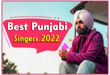 Photo of New Punjabi Singers With Photos 2022-2023-2024