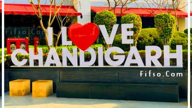 Photo of 20 Beautiful Famous Places To Visit In Chandigarh 2021-2022