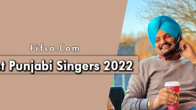 Photo of Best Punjabi Singers With Photos 2021-2022-2023