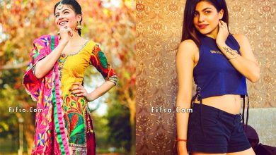 Photo of Punjabi Model Mahi Sharma Hd Wallpapers, Pictures And Images