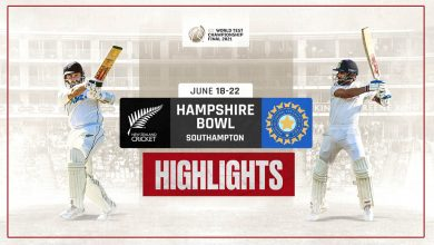 Photo of World Test Championship (WTC) Final Match Video Highlights 2021