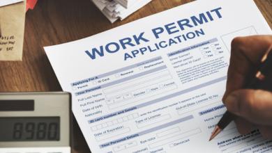 Photo of Free Open Work Permit Online 2022-2023 Canada, Australia, Italy, Spain, Germany, Greece, Ireland, Russia