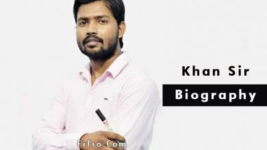 Photo of Khan Sir Patna (YouTuber) Whatsapp Number, Bio, Wiki, Age, Village, Contact Number, Photos, Wife And More