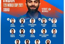 Photo of ICC T20 World Cup 2021 India Squad Full List