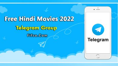 Photo of Bollywood Hindi Movies Free Download Telegram Channel List 2022