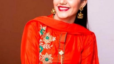 Photo of Sapna Choudhary Beautiful Wallpaper And Pictures 2022