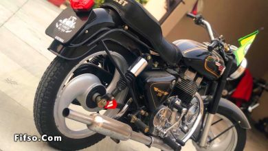 Photo of Royal Enfield Bullet 350 Standard For Sale 2009 And 2010 Model