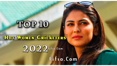 Photo of Top 10 Most Beautiful Women Cricketers In 2022