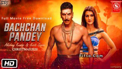 Photo of Filmymeet- Bachchan Pandey Full Movie Free Download 2022