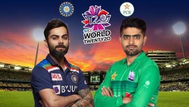Photo of India Vs Pakistan T20 World Cup 2021 Match Highlights 24 October