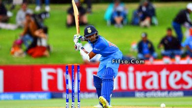 Photo of Prithvi Shaw Hd Wallpaper, Photos And Images