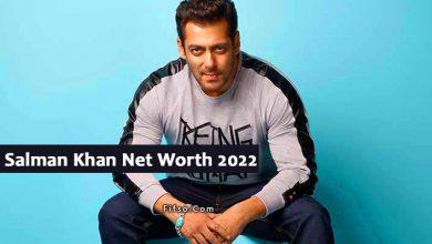 Photo of Salman Khan Net Worth 2022-2023